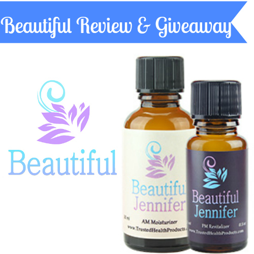 Beautiful Review and Giveaway