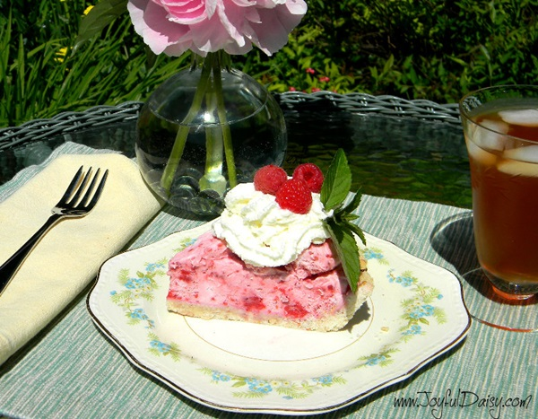 Frozen Raspberry Pie 2