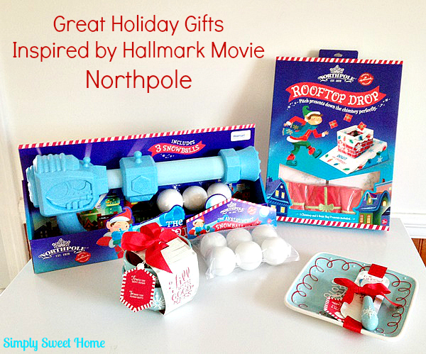 Northpole Gifts