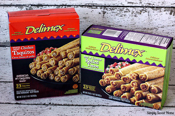 Delimex