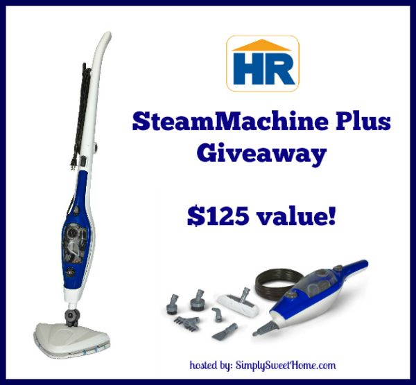 SteamMachine Plus Giveaway