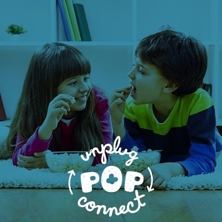 Unplug Pop Connect