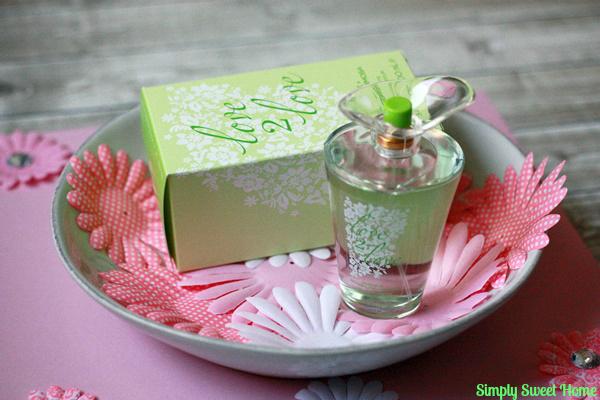 Love2Love Jasmine+Mimosa