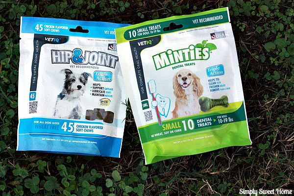 Dogs Healthy Snacks