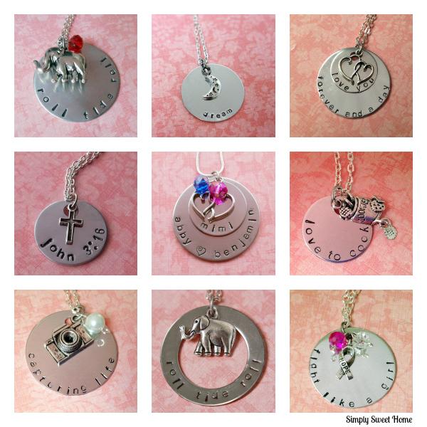 SSC Necklaces