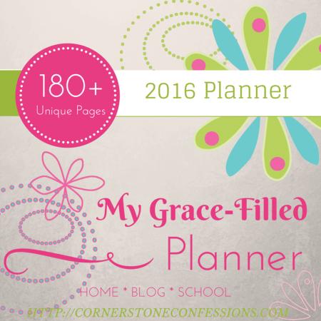 Blog Planner 3