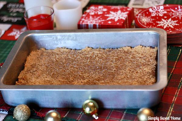 oatmeal cake 2