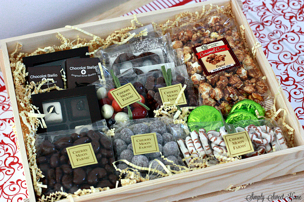 Chocolate Crate
