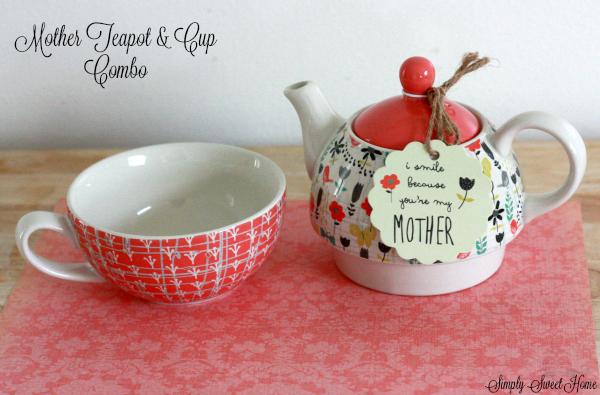 Pavilion Teapot