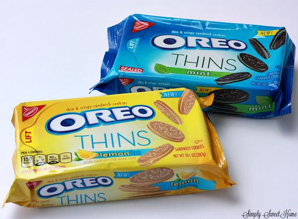 OREO Thins