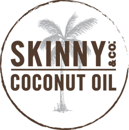 Skinny an Co Coconut Oil