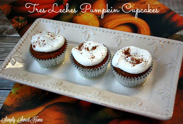 tres-leches-pumpkin-cupcakes