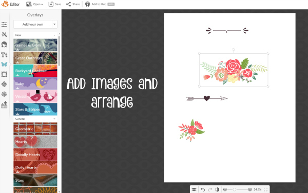 canvas-with-images