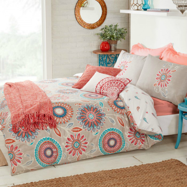 Stunning bedding set