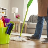 Keeping Your Home In Perfect Condition With Limited Time