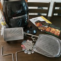 PowerXL AirFryer Pro Review