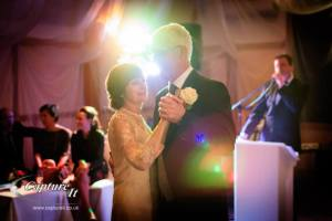 Second Marriage first dance