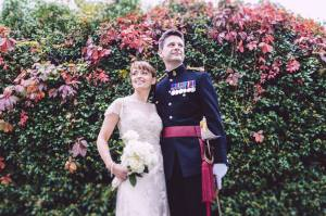 Wedding Pianist at Royal Military Academy Sandhurst