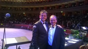 Royal Albert Hall World Dance Championships 2014