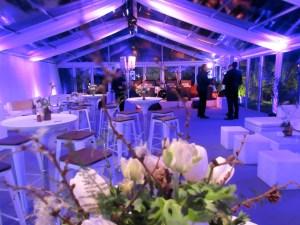 Bespoke Marquee Wedding