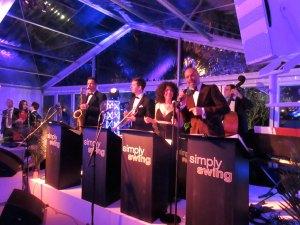 Swing Bands London