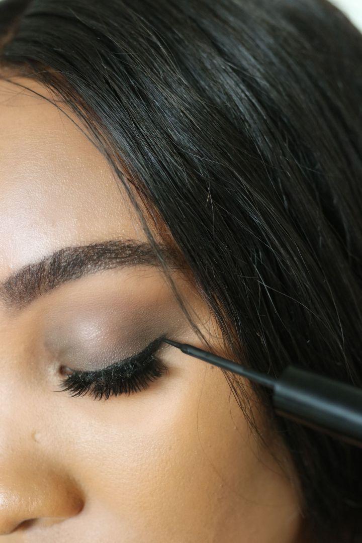 NYX Professional Makeup Epic Wear Long Lasting Liquid Eyeliner