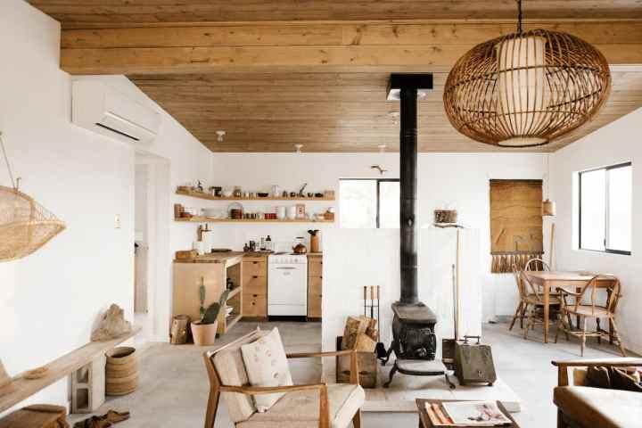 little jo cabin