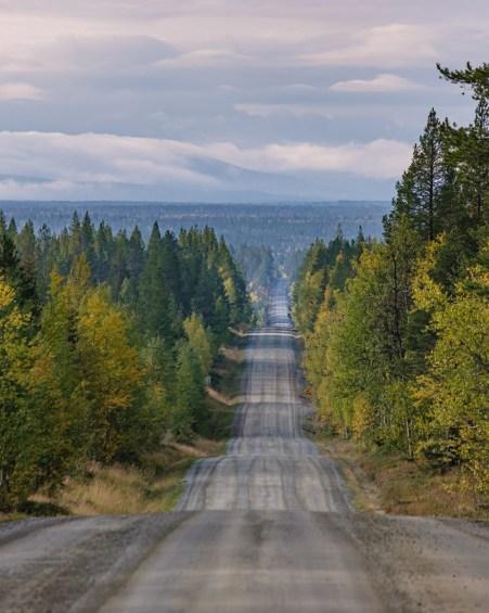 Laponie, Finlande