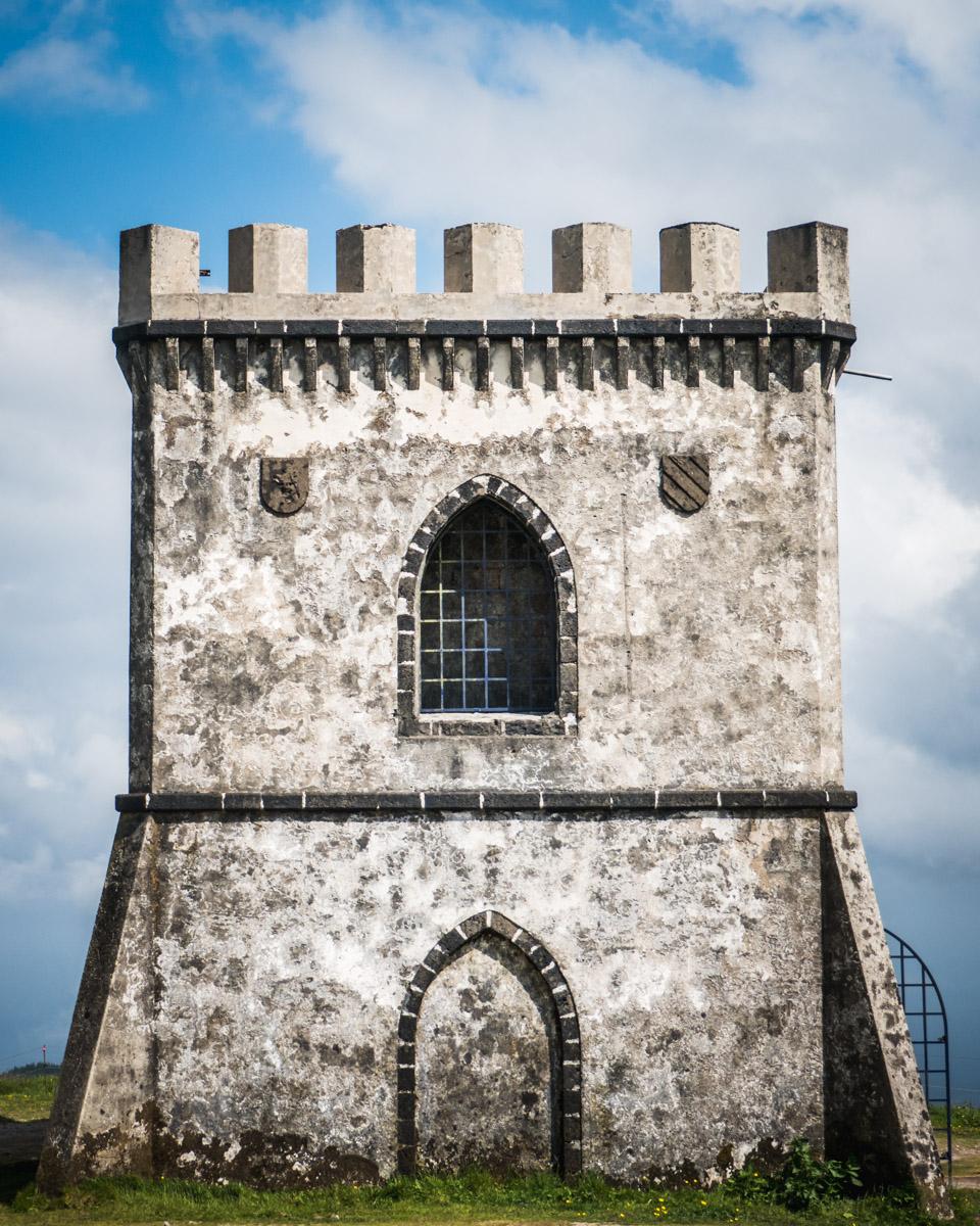 Castelo Branco, Sao Miguel, Açores