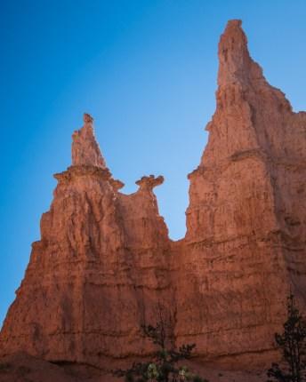 Queen Victoria, Bryce Canyon, Utah