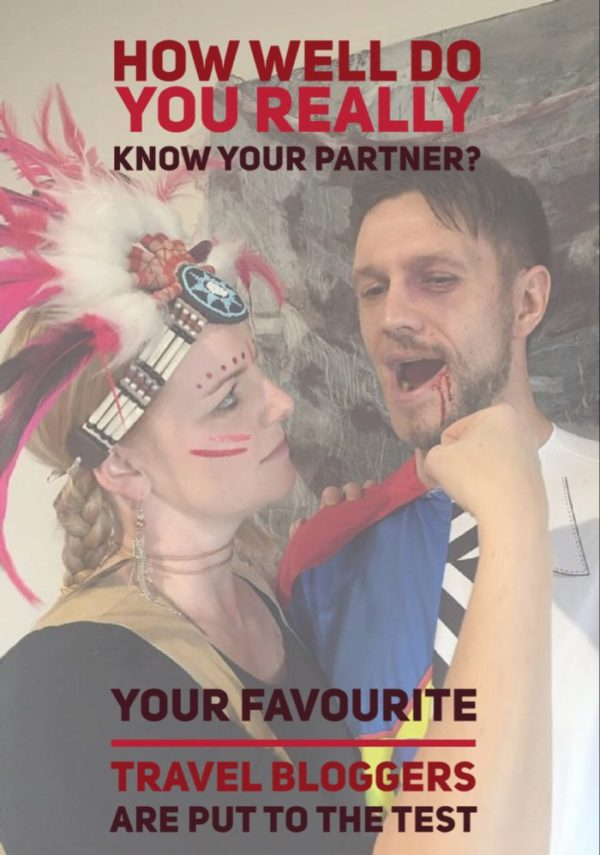 How Well Do You Really Know Your Partners?