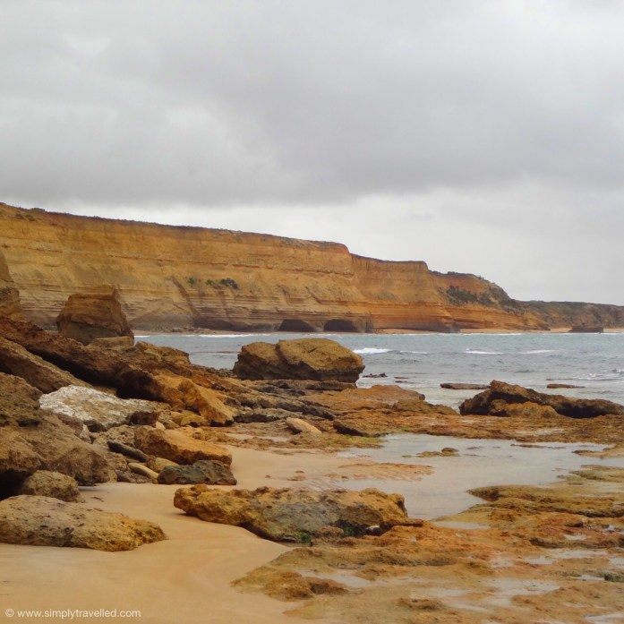 Epic coastline of the Great Ocean Road - The Great Ocean Road tour