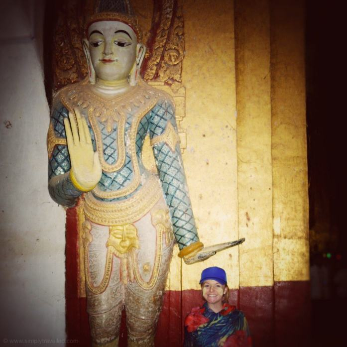 So many temples & pagodas to explore! The Best Myanmar