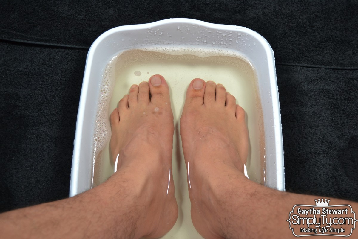 Pedicure with sex in inland empire