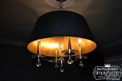 Painted Lamp Shades8