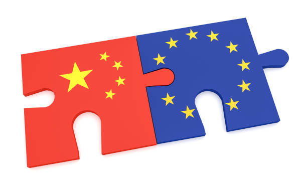 An Introduction to Importing from China into the European Union