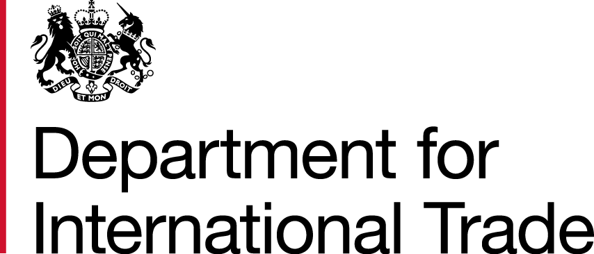 DIT Department of international trade