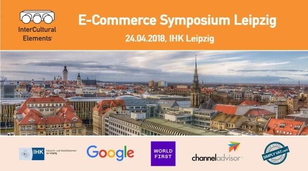 EVENT: E-Commerce Symposium Event – Germany 2018