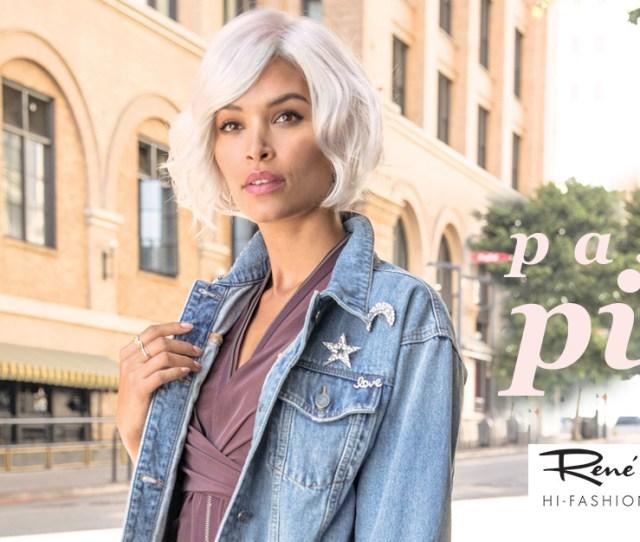 Reneof Paris Pastel Pink