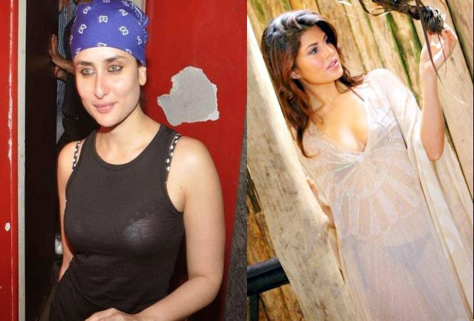10 Bollywood Actress In Worst Ever Transparent Dresses!