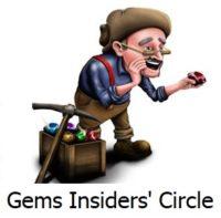 Dr. Tom Orent: The Gems Guy