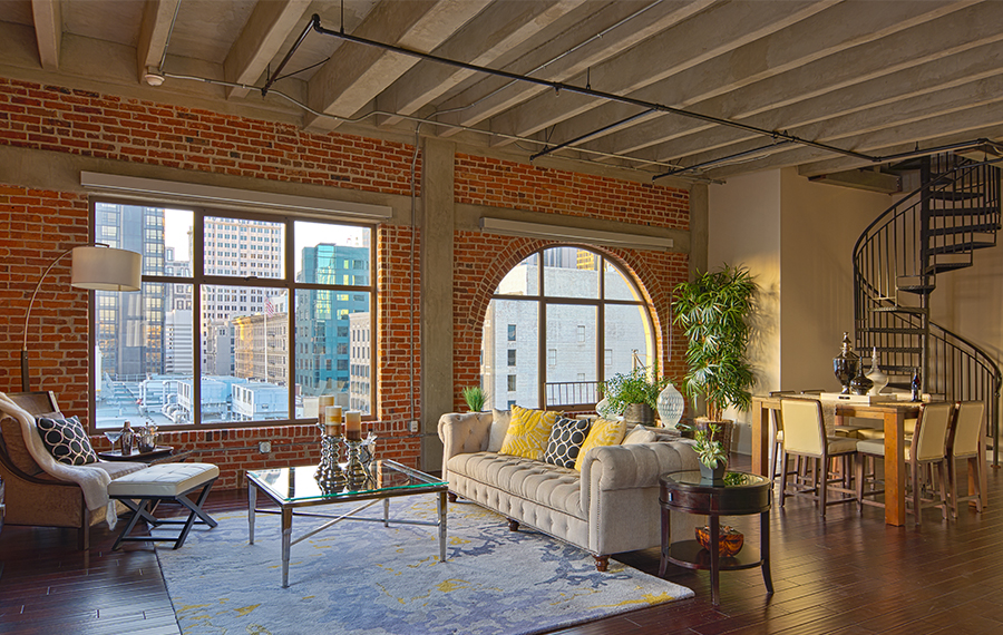 Apartment Features Financial District Apartments In