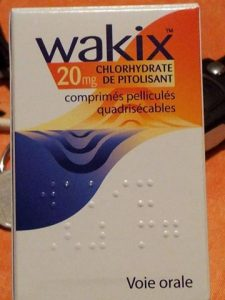 Image result for Wakix®