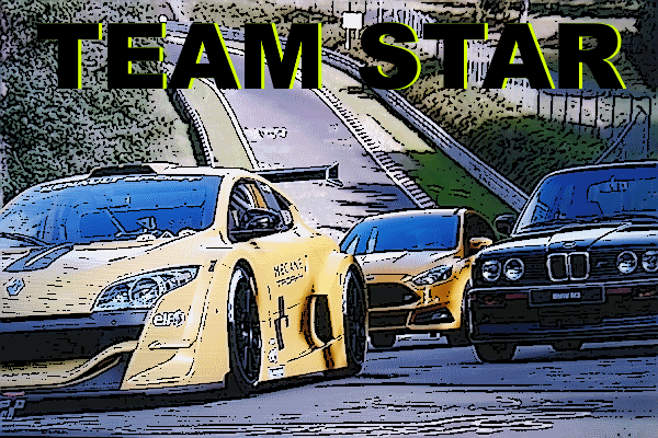 Campeonato GTS TEAM STAR⭐
