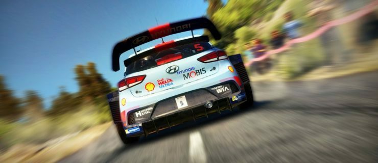 opinion dirt rally 2.0