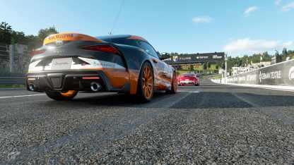 coque lopez virtual racing girona