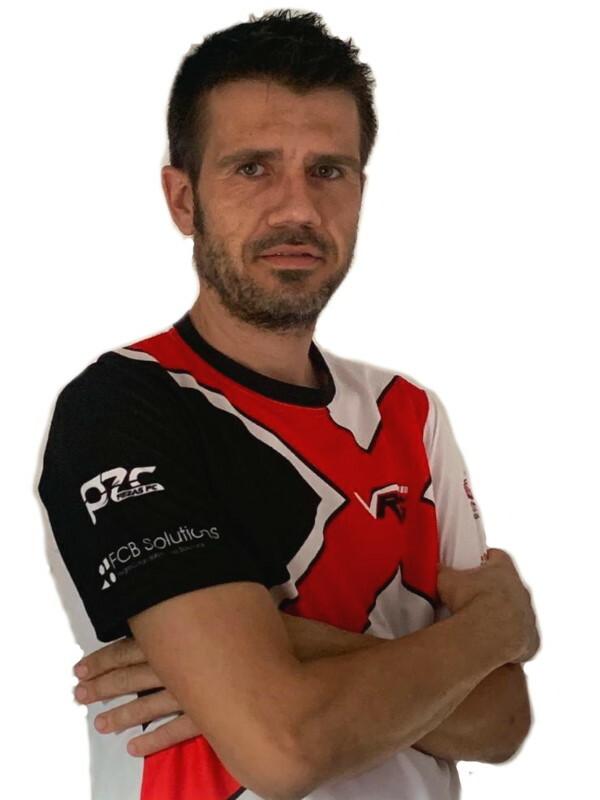 Jordi perez virtual racing girona