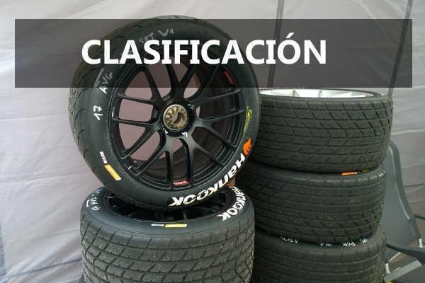 clasificacion del campeonato gt sport sim racing
