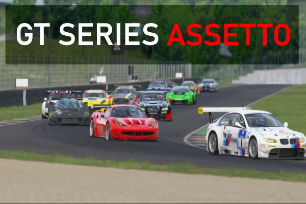 Campeonato GT Series – AC