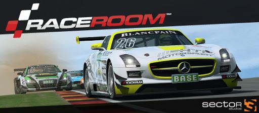campeonato virtual racing raceroom